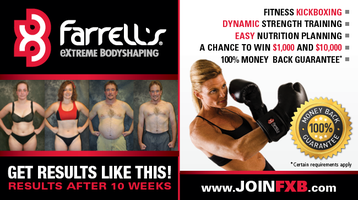 Farrell's eXtreme Bodyshaping - Fort Collins