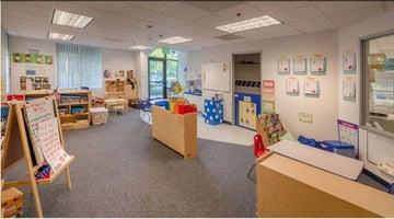 Pacific Preschool & Kindergarten