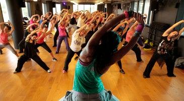 Kings Park Dance Center