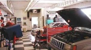 Fitzgeralds Auto Care Center