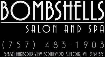 Bombshells Salon and Spa