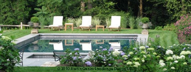 Austin Ganim Landscape Design, LLC