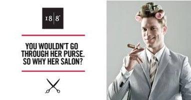 18 8 Fine Men's Salons - Bethesda