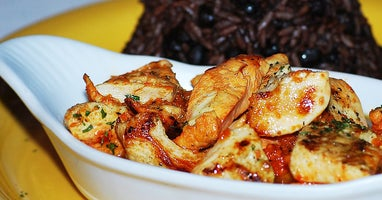 Azucar cuban cuisine closter