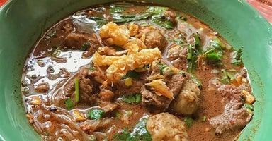 Samsen 泰麵