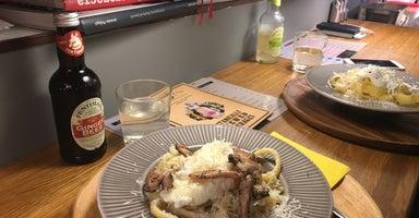 Pasta Fresca (Паста Фреска)