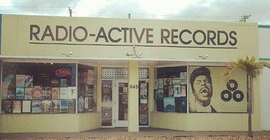 Radio Active Records