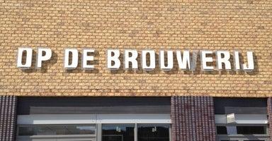 Winkelcentrum Op de Brouwerij