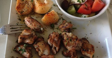Little Greek Taverna