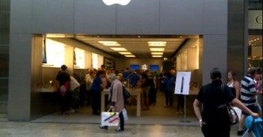 Apple Southampton