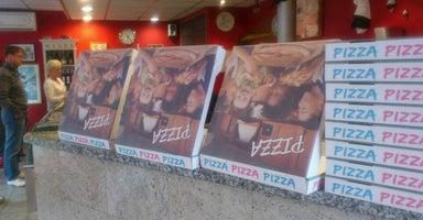 Pizzeria Spaghetteria Pulcinella