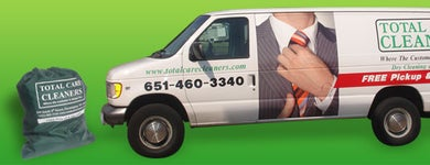 Total Care Cleaners