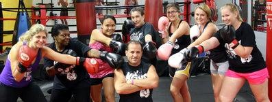 Kayo Boxing
