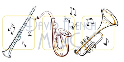 David French Music Company