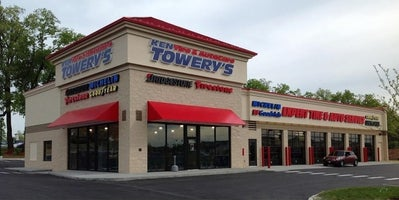 Ken Towery Tire and AutoCare