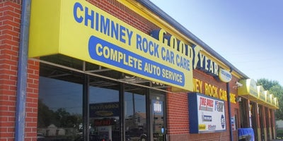 Chimney Rock Car Care