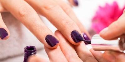 Zen Nails & Salon