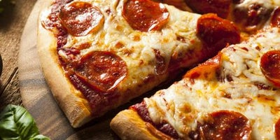 JD's Pizza & Catering