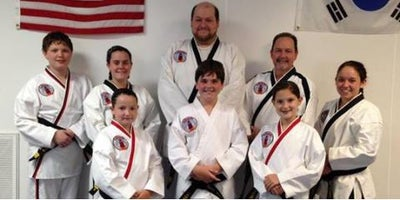 Pell City Tae Kwon Do