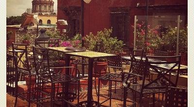 Photo of Italian Restaurant Mama Mia at Umarán #8, San Miguel de Allende 37700, Mexico