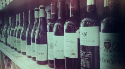 Photo of Wine Shop Olivino Wines at 905 Fulton St, Brooklyn, NY 11238, United States