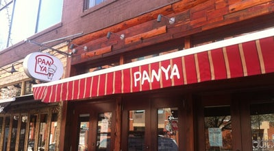 Photo of Japanese Restaurant Panya at 10 Stuyvesant St, New York, NY 10003, United States
