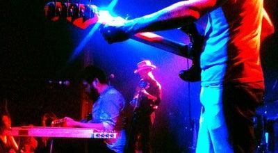Photo of Nightclub Fitzgerald's at 2706 White Oak Dr, Houston, TX 77007, United States