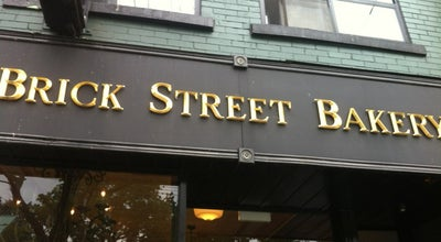 Photo of Bakery Brick Street Bakery at 1969 Queen Street East, Toronto, Ca M4l 1h9, Canada