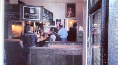 Photo of Bar The Devonshire Arms at 1 Devonshire Road, Cambridge CB1 2BH, United Kingdom