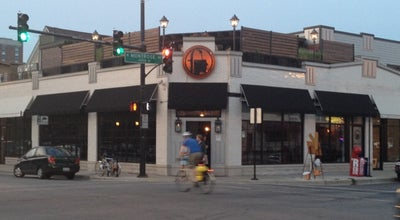 Photo of American Restaurant Fountainhead at 1970 W Montrose Ave, Chicago, IL 60625, United States