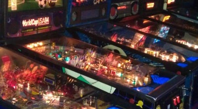 Photo of Tourist Attraction Arcade Odyssey at 12045 Sw 117th Ave, Miami, FL 33186, United States