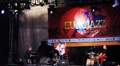Photo of Concert Hall Eurojazz at Centro Nacional De Las Artes, Rio Churubuso 79, Coyoacán, Mexico