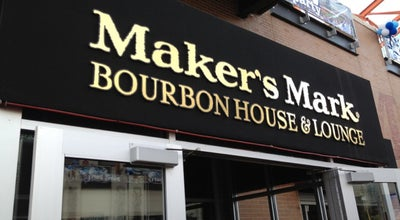 Photo of Other Venue Maker's Mark Bourbon House & Lounge at 1333 Walnut Street, Kansas City, MO 64105