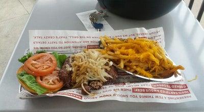 Photo of American Restaurant Smashburger at 8135 Highway 72 W, Madison, AL 35758, United States