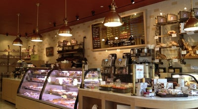 Photo of Cafe Francois Payard Bakery at 1775 Broadway, New York City, NY 10019, United States