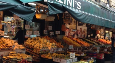 Photo of Deli / Bodega Barzini's at 2455 Broadway, New York, NY 10024, United States