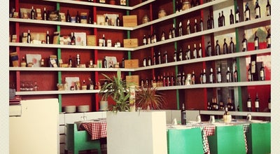 Photo of Italian Restaurant Ristorante Pizzeria San Martino at Av General Norton De Matos, 35, Matosinhos 4450-296, Portugal