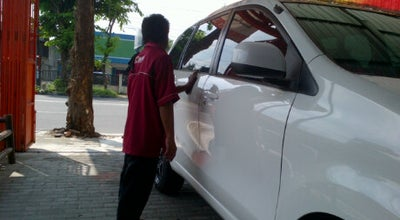 Photo of Arcade Sentul Audio & Variasi mobil at Jl Magelang Km 7.5, Mlati, Indonesia