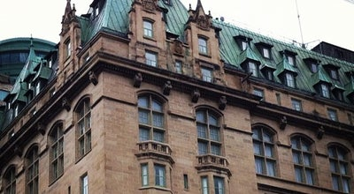 Photo of Hotel Fort Garry Hotel at 222 Broadway Ave, Winnipeg R3C 0R3, Canada