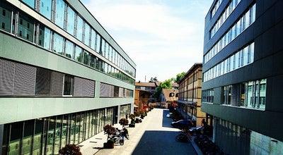 Photo of Office Google Zürich at Brandschenkestr. 110, Zürich 8002, Switzerland