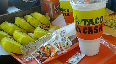 Photo of Taco Place Taco Casa at 2008 S Goliad St, Rockwall, TX 75087, United States