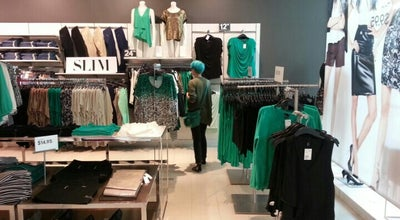 Photo of Clothing Store H&M at 95 N Moorland Rd, Brookfield, WI 53005, United States