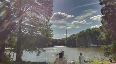 Photo of Park Lietzenseepark at Wundtstr., Berlin 14057, Germany