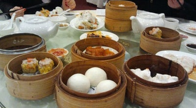 Photo of Dim Sum Restaurant Dim Sum King Seafood Restaurant at 421 Dundas St. W, 3rd, Toronto, ON M5T 1G6, Canada