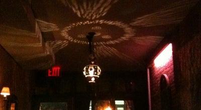 Photo of Moroccan Restaurant Zerza at 320 E 6th St, New York City, NY 10003, United States
