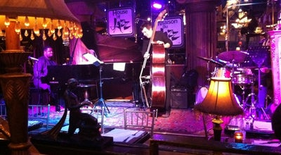 Photo of Steakhouse House of Jazz at 2060 Aylmer, Montreal, QC H3A 2E3, Canada