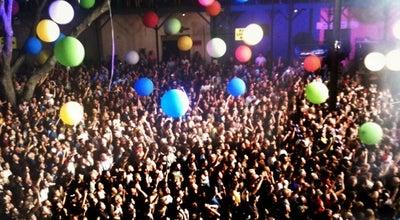 Photo of Music Venue Jannus Live at 200 1st Ave N, St. Petersburg, FL 33701, United States