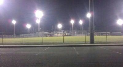 Photo of Baseball Field Three Rivers Fields at 13503 Three Rivers Rd, Gulfport, MS 39503, United States