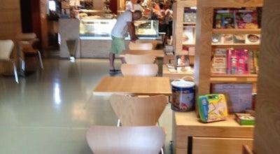Photo of Coffee Shop OpS - Il centro molto aperto at C/o Centro Ponte A Greve, Firenze 50100, Italy