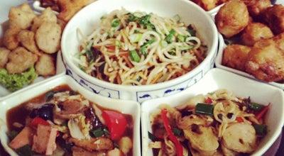 Photo of Chinese Restaurant Vegetasia at Ungargasse 57, Vienna 1030, Austria